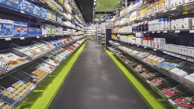 Ware von Noweda: Die Apotheker-Genossenschaft gibt ihren jahrelangen Widerstand gegen die easy-Kooperation auf und hat begonnen, easy-Apotheken zu beliefern. (Foto: easy)