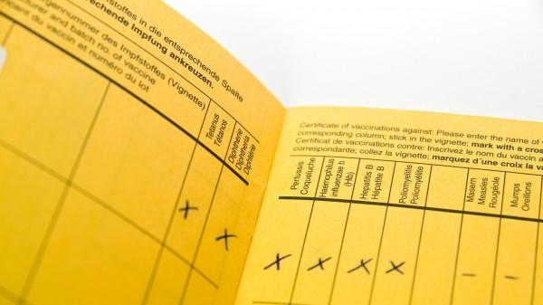 Masern: Impfpflicht oder -beratung?