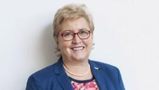 Die DAV-Patientenbeauftragte Claudia Berger freut sich auf die Bewerbungen der Apotheken zum zweiten Deutschen Apotheken-Award. (Foto: ABDA)