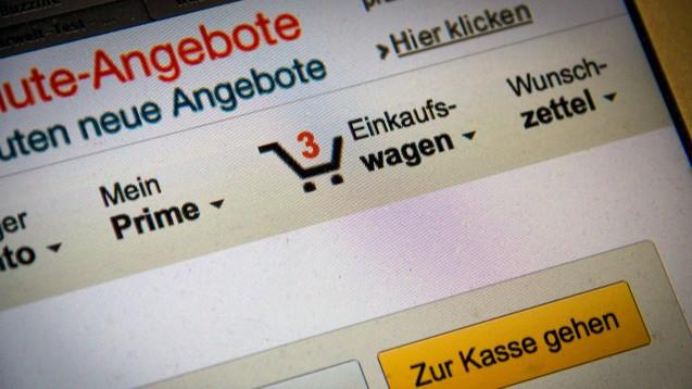 Das Oberlandesgericht Naumburg hat in zwei Verfahren entschieden: Apotheker dürfen über Amazon keine Arzneimittel vertreiben. (c / Foto: imago images / Wölk)