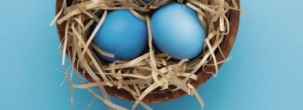 Das Eier-Einmaleins