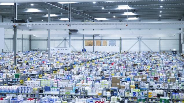 Die Shop Apotheke plant den Rollout eines Online-Marketplace, die Finanzierung neuer Aktionen zum E-Rezept sowie weiteres Wachstum. Dafür wird Geld benötigt. ( r / Foto: Shop Apotheke)
