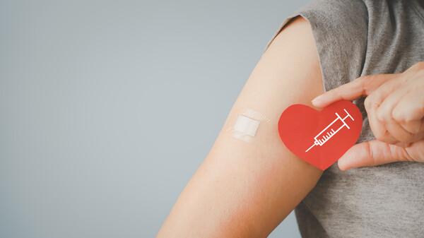 Große Impfbereitschaft beim Grippeimpfen