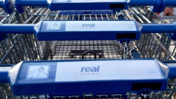 Greift Kaufland nach Real?