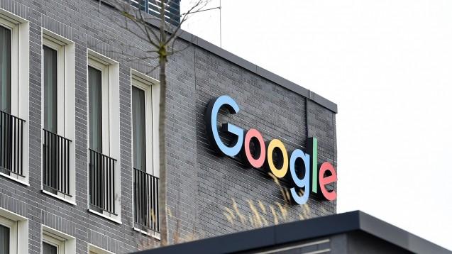 Google will sich mit Burda nicht mehr über die Infoboxen des BMG-Gesundheitsportals streiten. (c / Foto: IMago / Sven Simon)