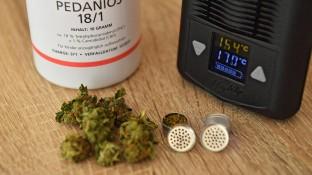 Cannabis-Vaporizer auf Rezept: Was Apotheker wissen sollten