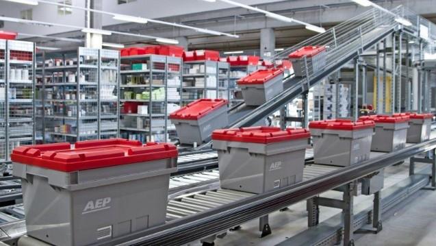 Nach der Neuregelung zum Großhandelsfixum im TSVG herrscht weiter Unklarheit was die Zukunft der Skonti betrifft, neue Klagen drohen. (Foto: AEP)