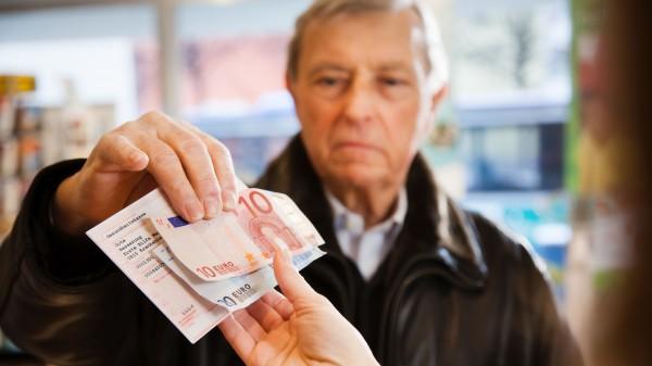 Patienten müssen wieder mehr zahlen