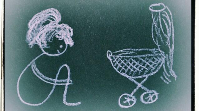 Wie das RKI erklärt, gelten Frauen und Männer laut WHO dann als unfruchtbar, wenn sie trotz ungeschütztem und regelmäßigem Sexualverkehr auch nach zwölf Monaten keine Schwangerschaft erreichen. Tatsächlich sei Unfruchtbarkeit nicht selten. (b/Foto: alisseja / AdobeStock)