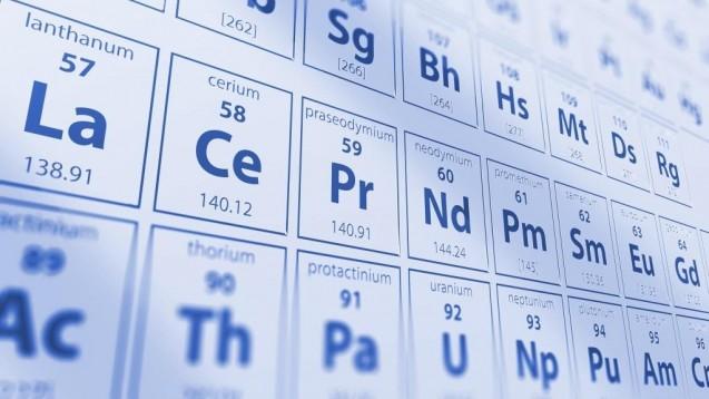 Das Periodensystem der Elemente hat für das Verständnis der Chemie eine ähnliche fundamentale Bedeutung wie die Evolutionstheorie für die Biologie. (m / Foto: Tomasz Zajda / stock.adobe.com)