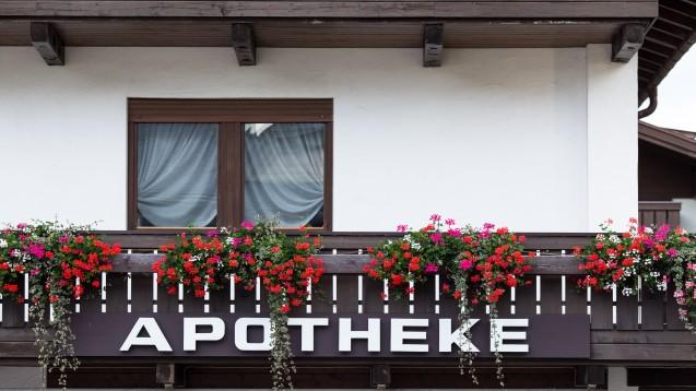 In Österreich soll die Bedarfsplanung für Apotheken flexibler werden. (Foto: SixLab/Fotolia)