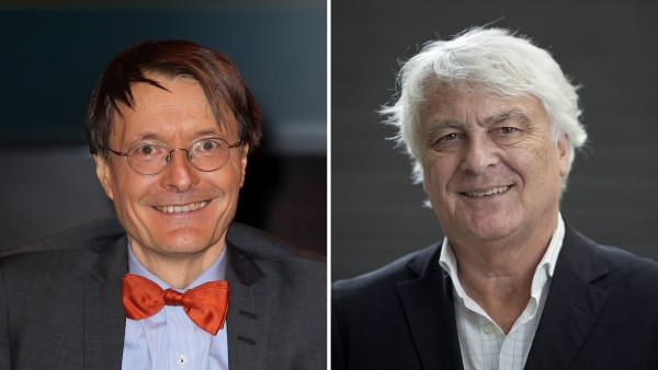 Glaeske und Lauterbach wettern gegen das Rx-Versandverbot