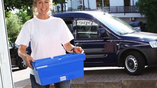Damit die Fahrer ihren Mindeslohn erhalten, bittet der Großhandel die Apotheken zur Kasse. (Foto: Phagro)