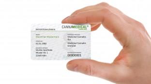 Apotheker geben erste Cannabis-Ausweise aus