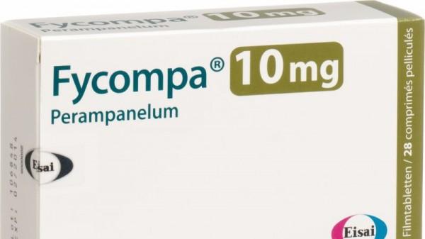 Fycompa kehrt zurück