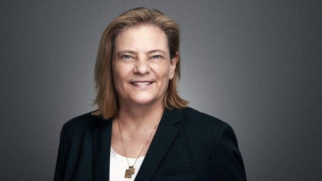 Warum antwortet das Bundesgesundheitsministerium nicht auf den Beweisbeschluss des OLG München? Die parlamentarische Staatssekretärin Sabine Weiss (CDU) im BMG hält sich bedeckt. (Foto: BMG)