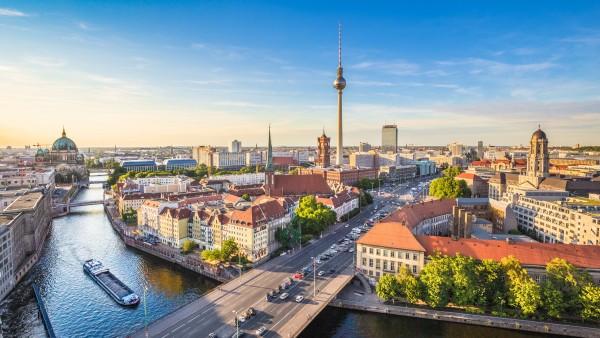 Berlin bewirbt sich als zukünftiger EMA-Sitz