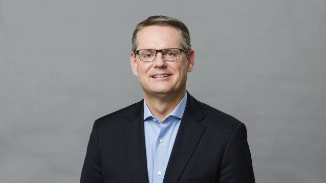 Peter Goldschmidt, CEO bei Stada, freut sich über einen starken Wachstumskurs trotz der Corona-Pandemie und verbucht für Stada einen zweistelligen Anstieg beim Umsatz. (Foto: Stada)
