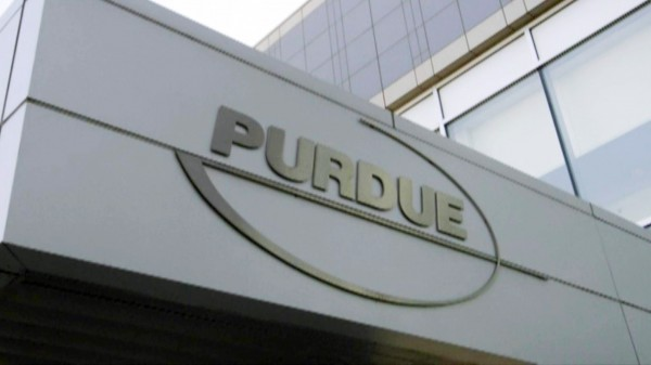 Wegen Opioid-Klage: Purdue Pharma zahlt 270 Millionen Dollar