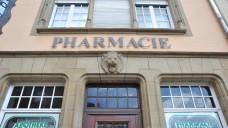 Die erste richtige Apotheke in Luxemburg soll die Löwen-Apotheke in Echternach gewesen sein. (Foto: dpa)