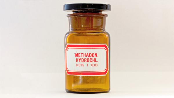 Letzte Hoffnung Methadon