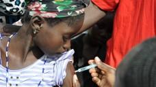 """Günstig und wirkungsvoll: der Impfstoff """"MenAfriVac"""" gegen Meningitis A. (Bild: WHO)"""