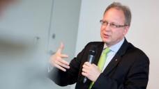 Mag. pharm. Max Wellan kritisiert Schnellschuss des österreichischen Gesundheitsressorts. (Foto: as / DAZ.online)