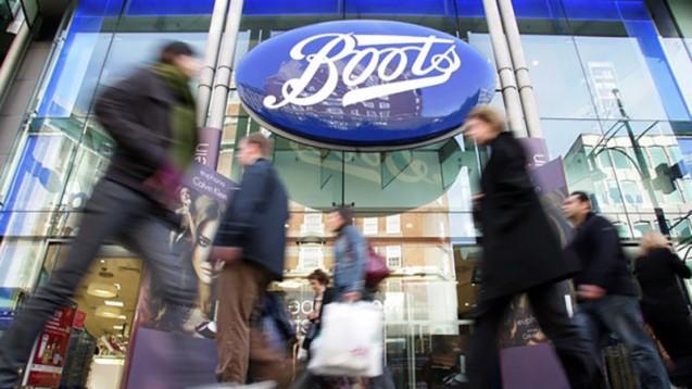 Abrechnungsbetrug bei Boots? Der Guardian wirft der Apothekenkette vor, unnötige Medikations-Checks abzurechnen. (Foto: dpa picture alliance)