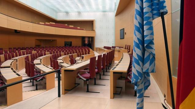 Der Bayerische Landtag hat beschlossen, die Ausgaben für die umstrittene Homöopathie-Studie zu verdoppeln. ( r / Foto: imago images / fossiphoto)