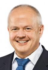 Porträt von Dr. Andreas Kiefer, Präsident der Bundesapothekerkammer