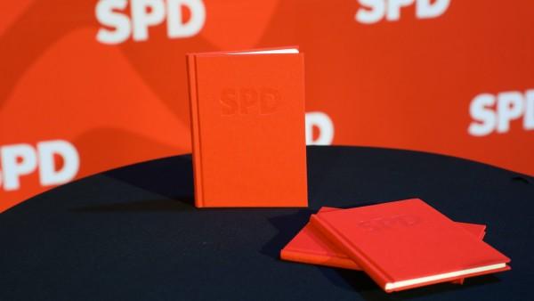463.723 SPD-Mitglieder dürfen über Koalitionsvertrag abstimmen