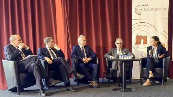 Digitalisierung: Mehr Chancen als Risiken und Nebenwirkungen?