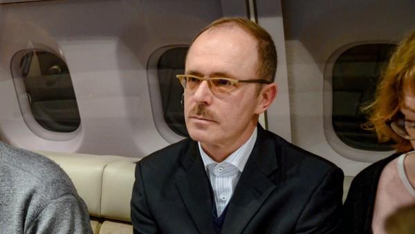 Thomas Steffen wird neuer Staatssekretär im BMG