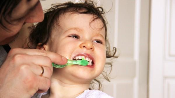 Kreidezähne – ein weiterer Grund für reduzierten Antibiotikaeinsatz?