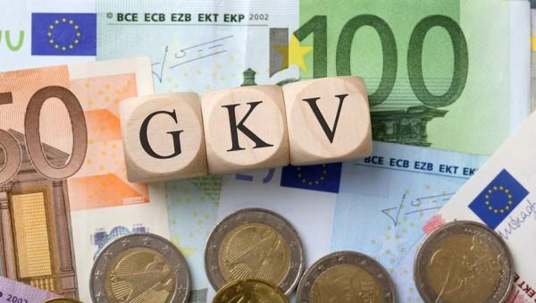 Kassenbeiträge könnten 2018 sinken