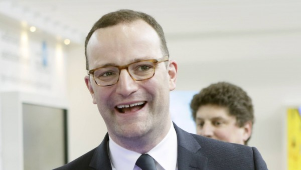 Union und SPD gegen Spahns Versicherten-Entlastung