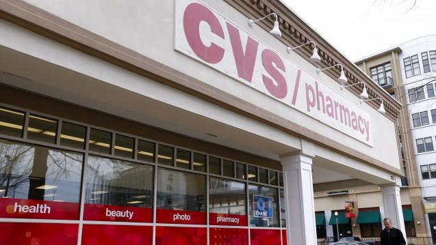 Opioid-Missbrauch ist in den USA ein echtes Problem: Die US-Apothekenkette CVS will gegensteuern. (Foto:dpa)