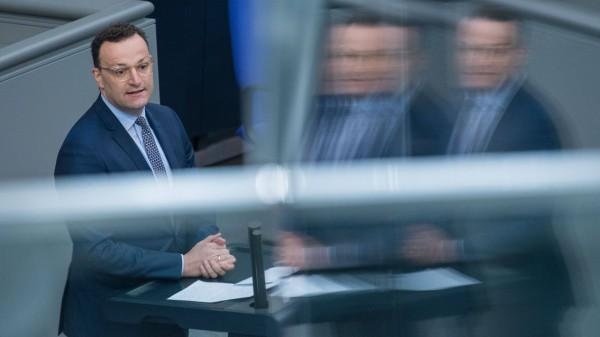 Bundestag verabschiedet Patientendaten-Schutzgesetz