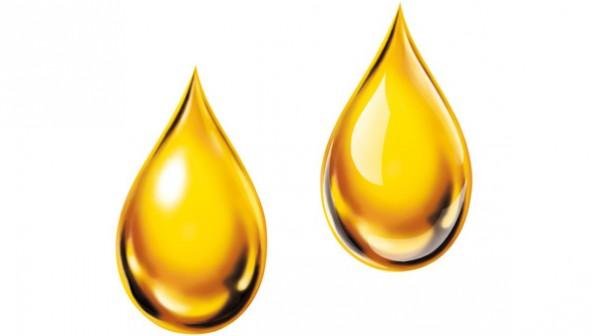 Schmieröl in Effortil und Visadron?