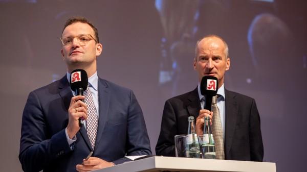 """ABDA: Neues Apotheken-Gutachten ist """"nur konsequent"""""""