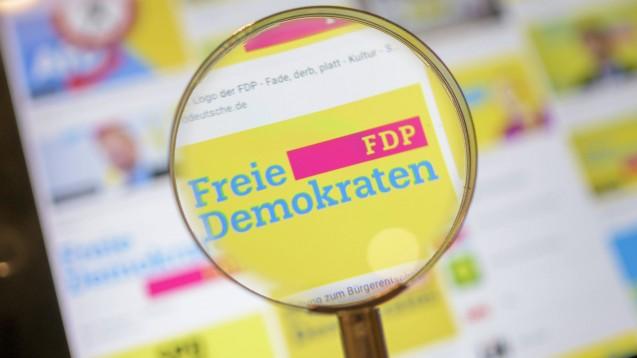 Die FDP läuft sich warm für die Bundestagswahl im Herbst dieses Jahres. (Foto: IMAGO / Ulrich Roth)