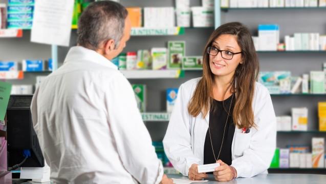 Apothekenpflichtige Arzneimittel