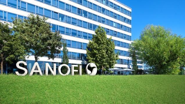 Sanofi und Amgen streiten um ein Patent. Nun hat Sanofi eine weitere Niederlage vor Gericht einstecken müssen. ( r / Foto: Sanofi)