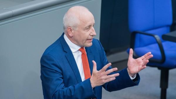 FDP will Treuhandkonten-Pflicht für Rechenzentren