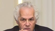 Stanley B. Prusiner, Medizin-Nobelpreisträger von 1997 (Archiv): Der Professor für Biochemie an der University of California (San Francisco/USA) entdeckte so genannte Prionen als völlig neues Entstehungsprinzip von Krankheiten. (Bild: dpa)