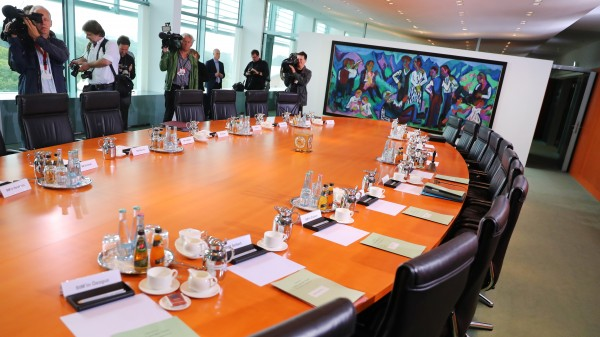 Bundeskabinett beschließt höheres Apothekenhonorar
