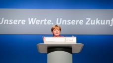Keine unnützen Verbote: Die CDU könnte sich auf ihrem Parteitag in Essen dafür aussprechen, den Rx-Versandhandel zu erhalten. (Foto: dpa)