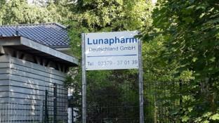 Lunapharm darf immer noch nicht umpacken