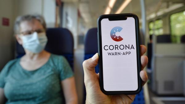 Hohe Akzeptanz der Corona-Beschränkungen unter Bürgern in Deutschland