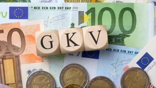 GKV-Reserven schrumpfen leicht
